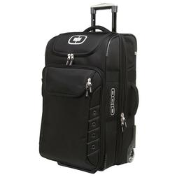 """OGIO Canberra 26"""" Travel Luggage In-line Skate Wheels 413006"""
