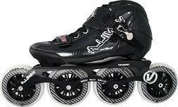 Carbon Inline Skates - Speed Fitness Racing Skate by Vanilla