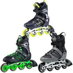 K2 F. I. T. Men's Inline Skates Fit 84 Pro Fitness - in-Line