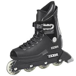 Roces FCO Recreation Fitness Inline Skates Mens 9.0 NEW