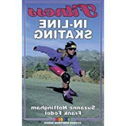Fitness In-Line Skating  Paperback by Suzanne Nottingham (Au