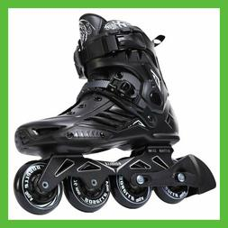 Inline Speed Skates Shoes Hockey Roller Skates Sneakers Roll