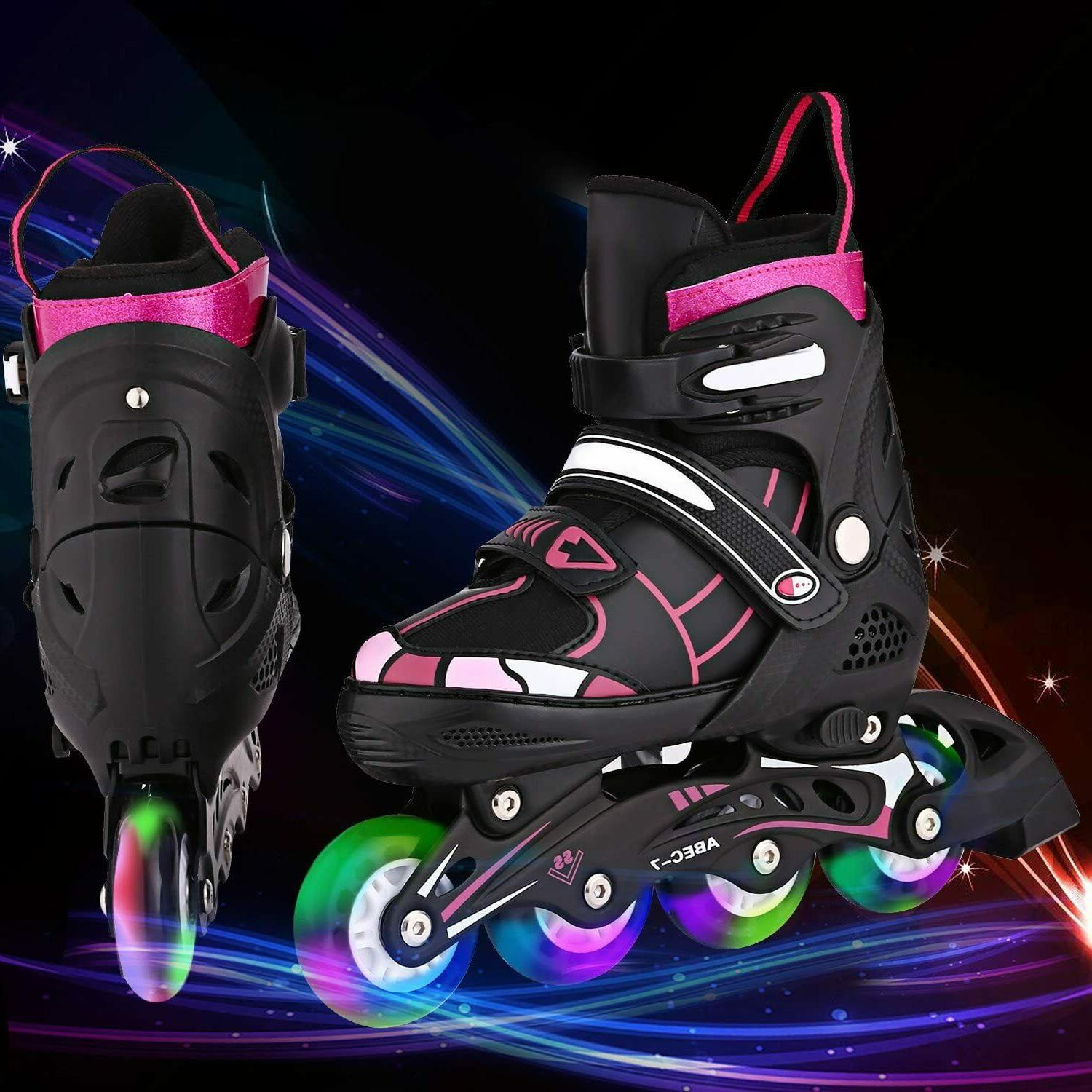 CAROMA Roller Blades Gift for Adult / Kid