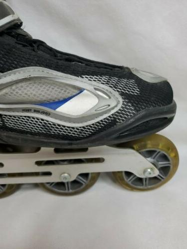 Roces Biomex Inline Roller 13 Mens Cooling Black