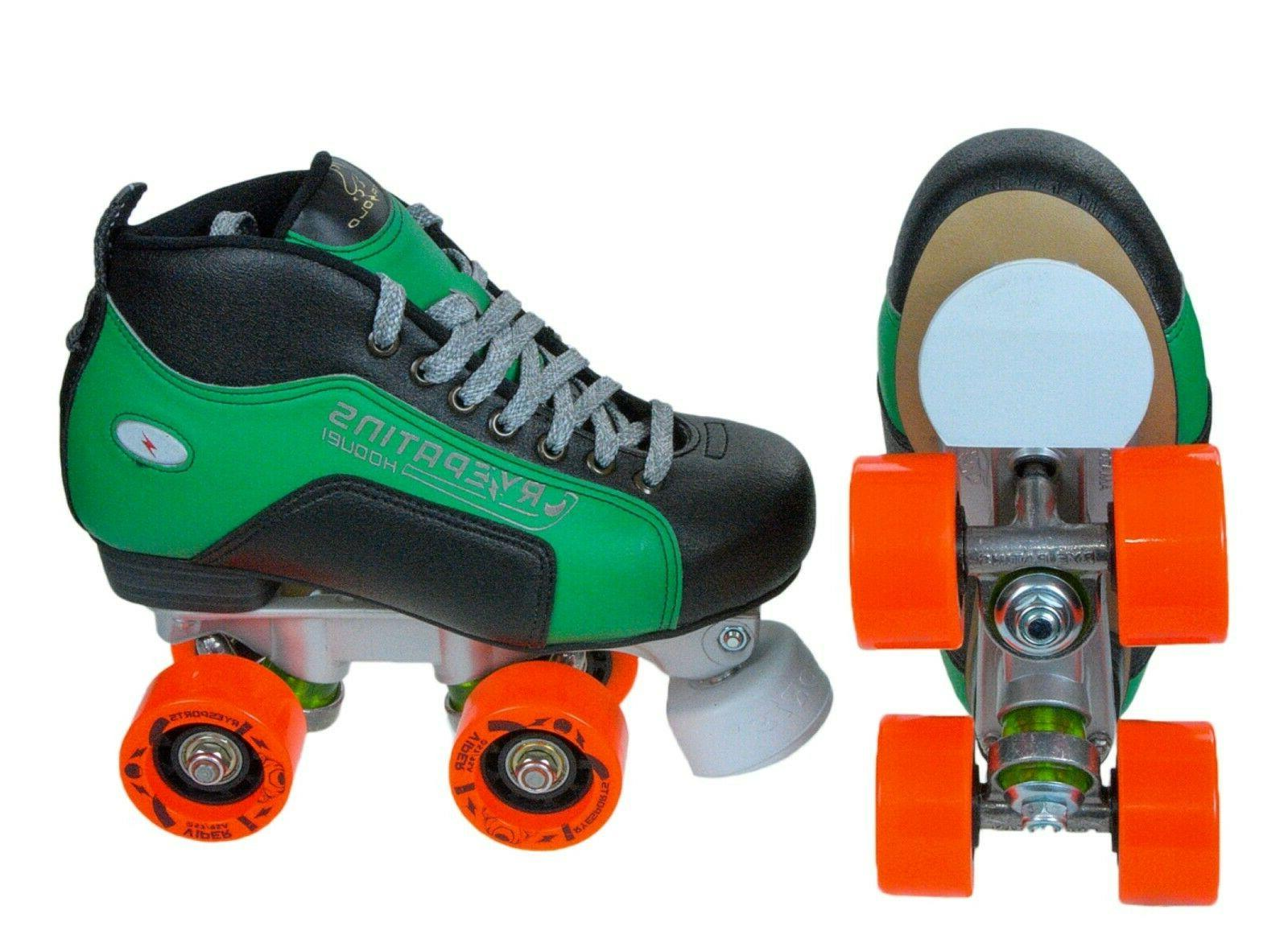 Hockey for kids, adults, roller