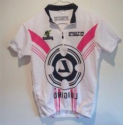 Luigino/Atom inline skate jersey adult small NEW!
