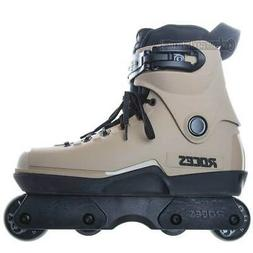 Roces M12 Lo Team Sesame Aggressive Inline Skates US Mens 4.